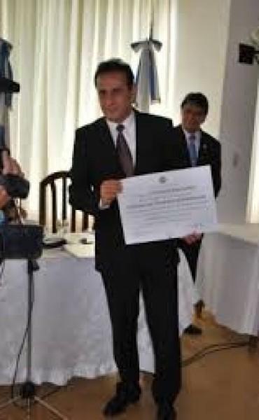 Finalmente Dardo Gómez es el Secretario de Hacienda y Finanzas