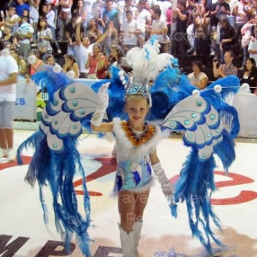 Tres últimas noches de Carnaval en la ciudad