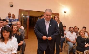 Día M: Concejales suspenden a Mieres o finaliza el Juicio Político