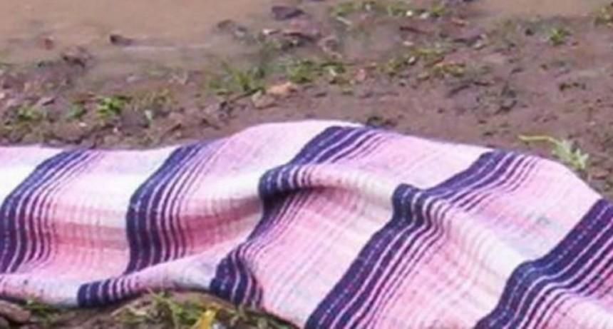 Encontraron a un hombre sin vida en la zona rural de Empedrado