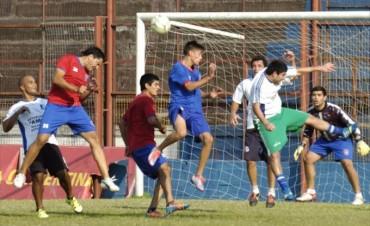 Comienza el Campeonato de la Liga Local