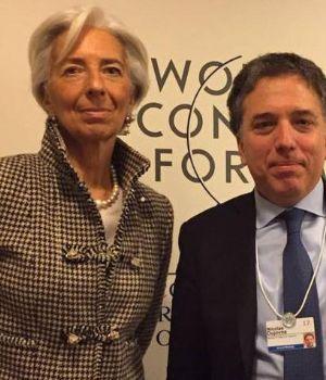 La letra chica del acuerdo con el FMI
