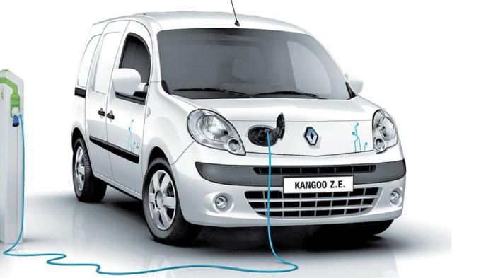 Autos eléctricos, al alcance de todos