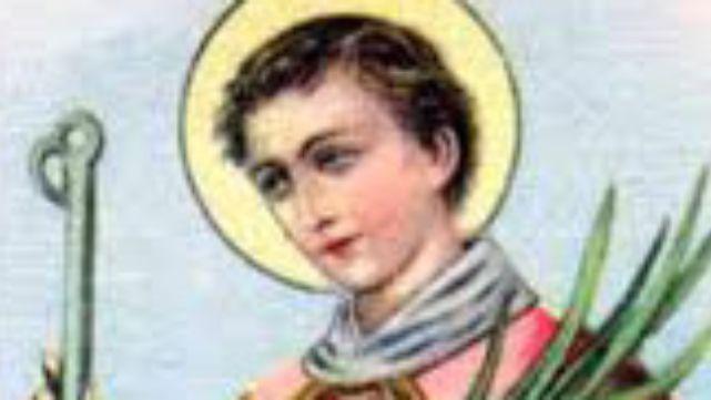 La iglesia recuerda hoy a San Lorenzo