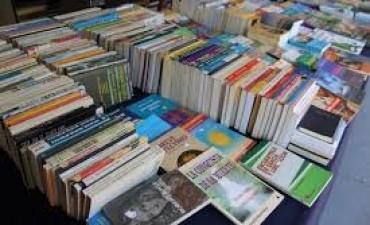 Feria del Libro en Empedrado