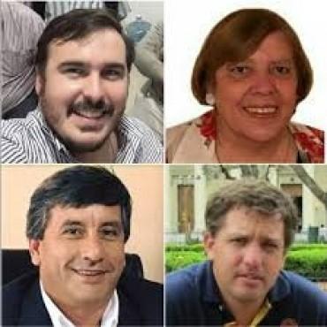 Exposición-Debate de Candidatos a Intendente
