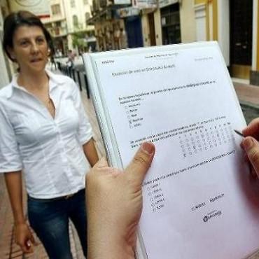 Encuesta sobre la elección del próximo Intendente de Empedrado