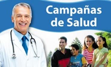 Campaña de detección precoz de osteoporosis