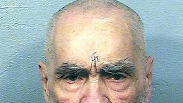 Murió Charles Manson, el asesino más famoso del siglo XX