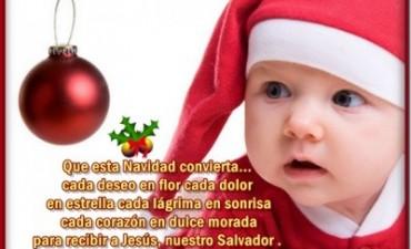 Feliz Navidad !!!
