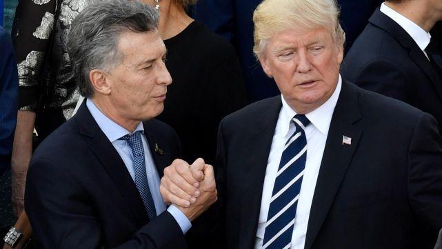 Más de 500 productos argentinos entrarán a EE.UU. sin arancel