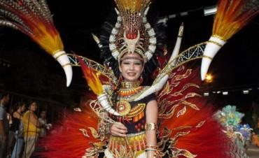 También cambió la fecha de los Carnavales