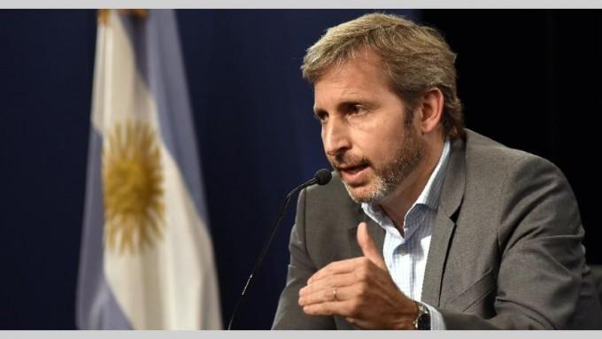 Visita trascendente: El Ministro Rogelio Frigerio en Empedrado