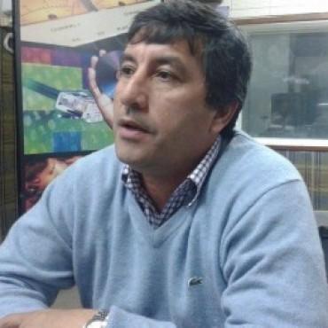 José Cheme desmintió el supuesto acuerdo con Mieres