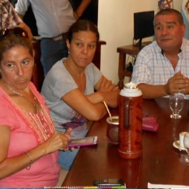 El Intendente  Daniel  Mieres  a Juicio Político