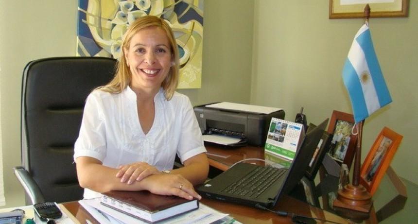 Entrevista a la Licenciada Ingrid Jetter