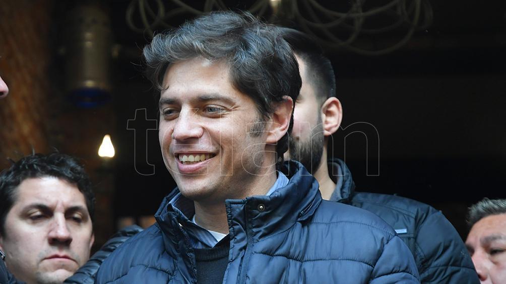 Kicillof quiere debatir con Vidal y acusa al oficialismo de