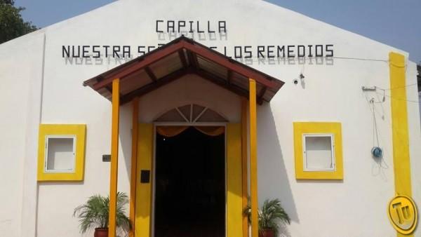 50 años de la creación de la Capilla