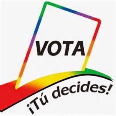 Hay catorce opciones para elegir concejales