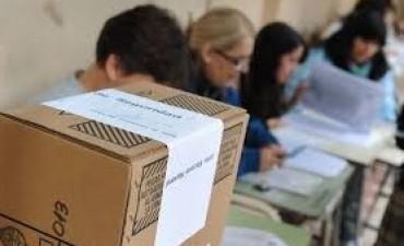 Domingo de elecciones en Empedrado