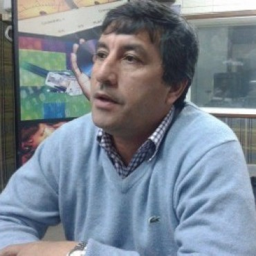 José Cheme no aseguró continuar como Subsecretario de Turismo